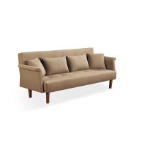 Sofá moderno de los muebles de la sala de estar