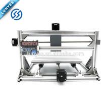 CNC 3018 mini diy CNC laser engraving machine without laser