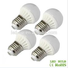 Poderosas lâmpadas led inteligentes e27 com certificados CE RoHs
