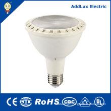 Lumière blanche PAR chaude de PAR de l'économie d'énergie E26 11W 16W LED