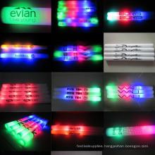 customized led foam cheering stick concert light foam stick