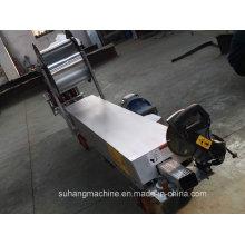 Hohe Geschwindigkeit Qualität Portable Round Downspout Regen Wasserrohr Roll Formmaschine