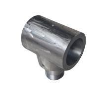 Процесс горячей штамповки Титановое кольцо Aisi 8620