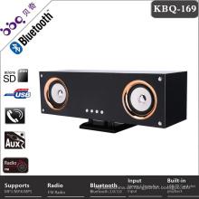 Modellnummer KBQ-169 Lautsprecher Horn 4 Zoll * 2 wasserdichte Lautsprecher