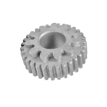 Investment Casting Vs Die Casting Gear Parts
