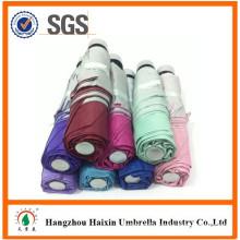 3 Folding Various Stock Umbrella for Sale