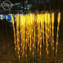 Солнечные светодиодные фонари для пшеницы