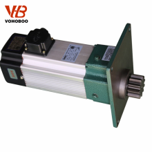 Proveedor chino para el motor engranado de la grúa 0.4kw