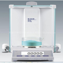 120g 0.001g LCD Display Laboratory Electronic Balance