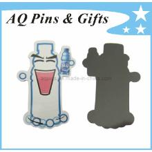 Custom Soft PVC Fridge Magnet (Special Shape) (FM-10)