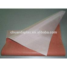 2015 Горячие продукты силиконовая резина высокая температура эластичная ткань покупка на alibaba