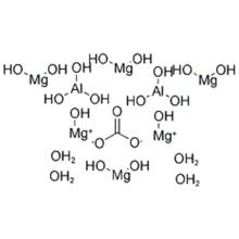 Hidrotalcite CAS 12304-65-3