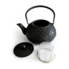 Cast Iron Humidity Teapot Kettle