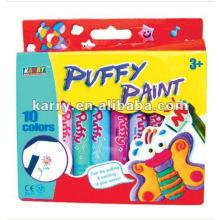 ZIEL Geprüfter Lieferant, Puffy Paint für Kinder