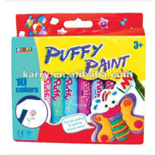 TARGET Audited Supplier,Puffy Paint for kids