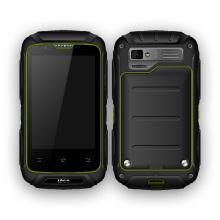 Téléphone intelligent industriel Android robuste avec GPS WiFi