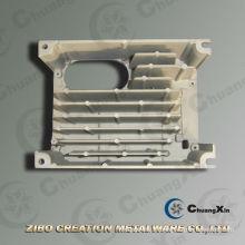 Haute qualité 0.66KG Convertisseur de fréquence En aluminium Car Radiator Cover