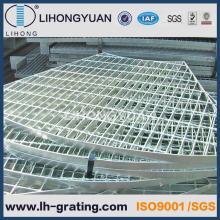 Galvanisieren Stahlnetz Gitter für Boden verschweißt