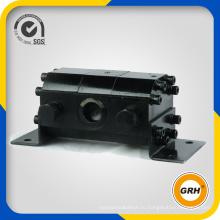 Grh гидравлический мотор-редуктор типа делителя потока для крана