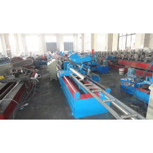 Fully Automatic Carbon Steel Pipe Cold Roll Forming Machine