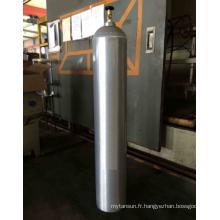 Cylindre en aluminium 40L