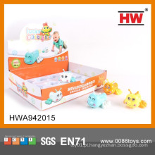 2015 Novas idéias promocionais Gift idéias Wind Up partes do brinquedo
