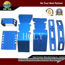 Soem fertigen das Blech-Produkt-Stempelteil mit biegendem Service besonders an