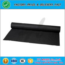 Bien vendre en plastique anti weed matting de Chine