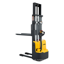 Xilin High Quality 1000KG 1ton 3000mm Walkie Electric Forklift Stacker