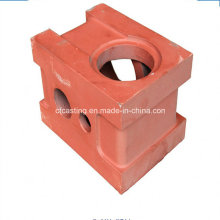 Steel Transmission Casting by Investment Casting