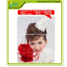 PVC Tarpaulin for Printing Manufacturer in China