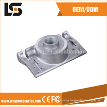pressure die casting parts for CCTV camera housing