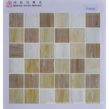 Mosaïque en verre 48by48mm Wall Tile