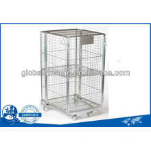 Warehouse Storage Equipment Roll Cages