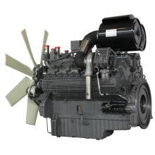 Wandi 1500rpm Genset Engine 1100kw