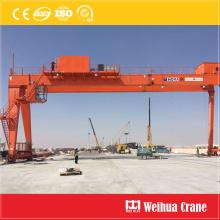 Grue à portique 25 tonnes