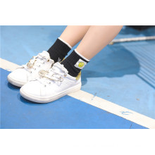 Smile Face Kid Cute Cotton Socks Very Popular in The Market