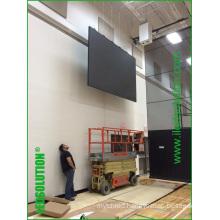 P4, P5, P6 Indoor Shop Mall Stadium LED Display Screen