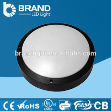 IP65 Aluminum+Plastic Cover Motion Sensor Light Wall Light Motion Sensor LED Wall Light