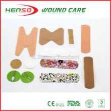 HENSO Sterile Adhesive Custom Printed Band Aid