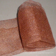 Crochet Weaving Knitted Filter Wire Mesh