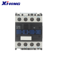 CJX2 2510 ac general electric wireless contactor