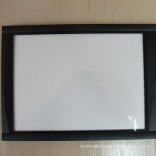 PF3 Type Plastic Photo Frame Led Lighting Box Light For Picture Display Decoration
