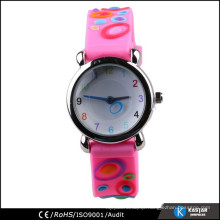 bright-colored watch birthday gift watch for girls