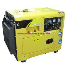 Groupe électrogène diesel / essence
