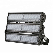 IP66 IK10 Beam Angle 80140 Module design PC lens Meanwell power supply 200w smd led flood light for stadium lighting