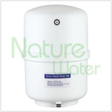 Tanque a presión RO de 4 galones para uso en el hogar