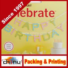 Баннер с днем рождения (420044)