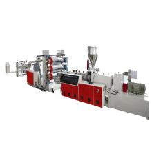 PE / Pp / picoseconde / feuille de PVC Exrtusion ligne de production