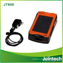IP67 водонепроницаемый портативный GPS трекер для человека отслеживая Разрешение